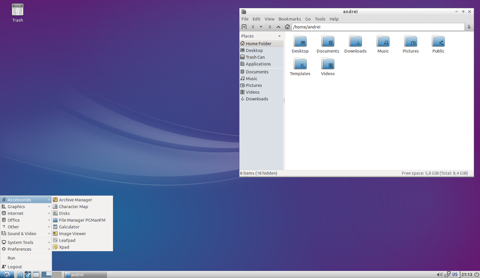 kubuntu 64 bits français