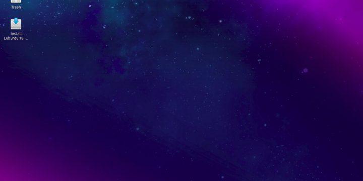 lubuntu 18.04 Bionic Beaver released